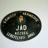 Jádi Körjegyzőség 1878-1907