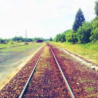Új vasútállomás