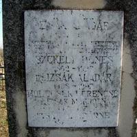Izsák Aladár (1881. - 1970.) lelkipásztor