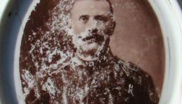 Györék Károly csök (1877. - 1916.)