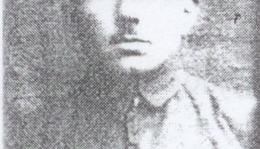 G. Györék János (1900. - 1943.)