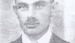 Csontos Zoltán (1908. - 1945.)