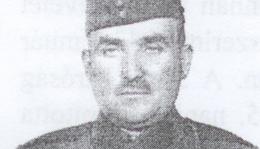 Kovács Szabó Kálmán (1902. - 1944.)