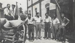 A somogyjádi malom valamikor az 1950-es években (I.)