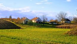 Somogyjád - Felső hegy