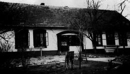 Galambos pusztai római katolikus elemi népiskola (1891-1950)