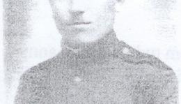 Nagy József (1913. - 1946.)