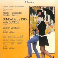 Adatlap - Sunday in the Park with George