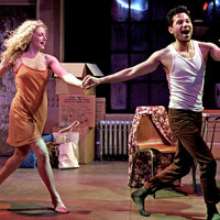 Marry Me a Little - Sondheim-revü az Off-Broadway-n