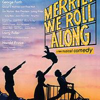 Adatlap - Merrily We Roll Along