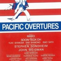 Adatlap - Pacific Overtures