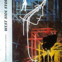 Múltidéző - A West Side Story a Fővárosi Operettszínházban