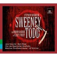 Lemezajánló - Operás Sweeney Todd
