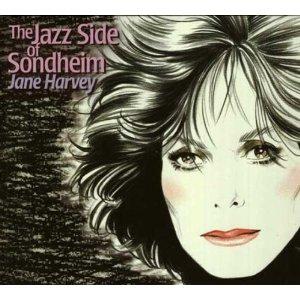 Jane Harvey Sondheim-lemez