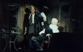 Miller Lajos a Sweeney Todd címszerepében