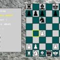 GNU Chess - Egyszerű sakk játék