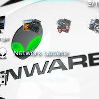 Alienware téma