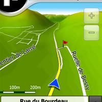 GPS és telefon a PSP-ben!