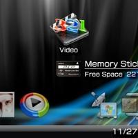 My Vista V3 téma aero felülettel