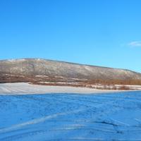 Téli túra Pilisszentkeresztről Esztergomba - Pilis-Visegrádi Zöld 2. túra