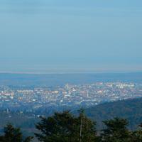 Végre újra a Soproni-hegységben jártam! - Lővérek 40