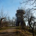 A Dél- és Nyugat-Börzsöny kora tavaszi ösvényein - Julianus 50 túra