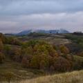 Szeszélyes ősz az Óbükkben - Kovács Beáta Emléktúra 45