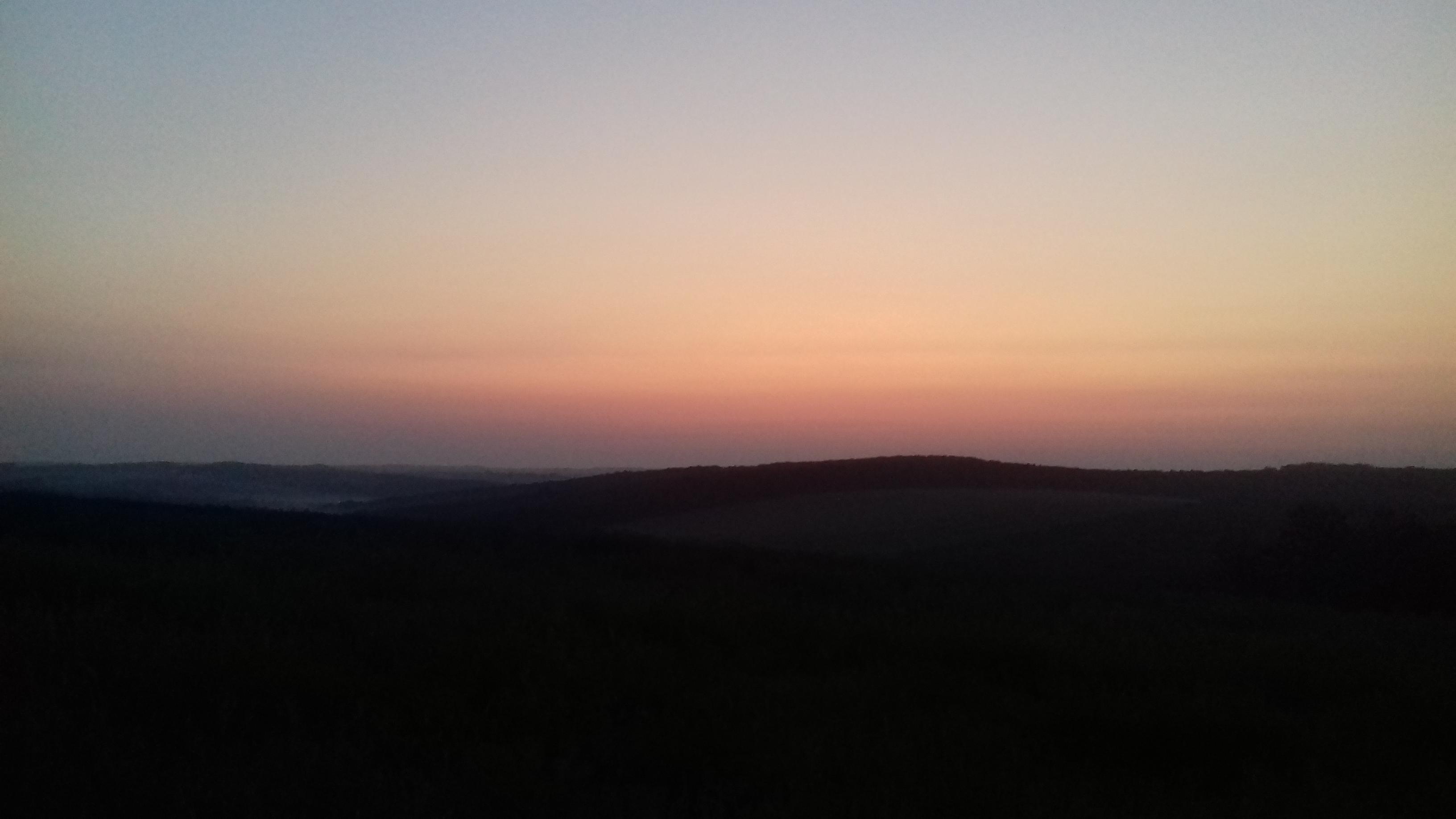Dél Zala dombjai 3x100 - első felvonás