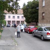 Parkolówestern - Támadnak a közterületesek