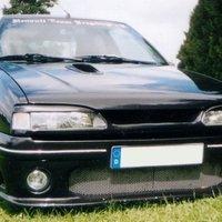 Egy Renault tulaj naplója