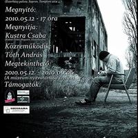 Fényecsetvonások-Csigó Gergely fotóművész kiállítása