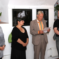 A Soproni Fotóklub Kiállítása a VOKE Művelődési Házban