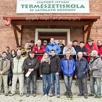 Nemzetközi Fotó Workshop 2012