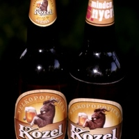 Kozel-harc: Velke Popovice vs. Kőbánya