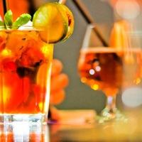 Itt az eperszezon, avagy készítsünk sörkoktélt - Irish Red Mojito