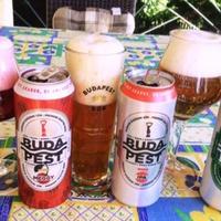 Budapest Beer - De csodás?!? - Meggyes, IPA, Láger