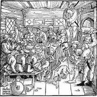 Az 1516-os sörtisztasági törvény előzményei