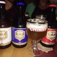És a belgák? Chimay Sör- és sajtkóstoló a Matróz Söntésben