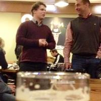 Rizmajer-O.K. Brewery - Warrior, Pop Cornnal ízesítve