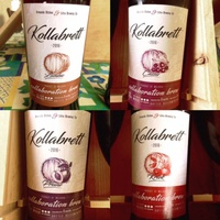 Brett a sörben - Kollabrett - Armando Otchoa & Litra Brewing