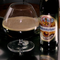Ír kávé bajor módra - Weihenstephaner Korbinian
