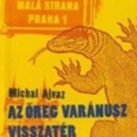 Prágai bestiárium