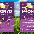 Monyo Land - Sörvidámpark Kőbányán