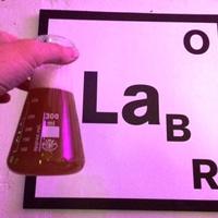 Őrült Tudósok sörlaborja + Brettes Triple IPA