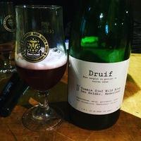 Budapest Beer Week - Wild Ales, sweet desserts