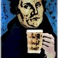 """""""Az erős sör az idősek teje"""" - Luther Márton és a sör"""