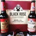 Milyen évjáratú a söröd? - Szent András: Black Rose Vintage 2015