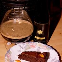 A cárkisasszony és a csoki esete