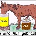 A Kölsch és az Alt - a Ruhr-vidéktől a hazai sörfőzdékig