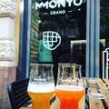 Monyo Grand -